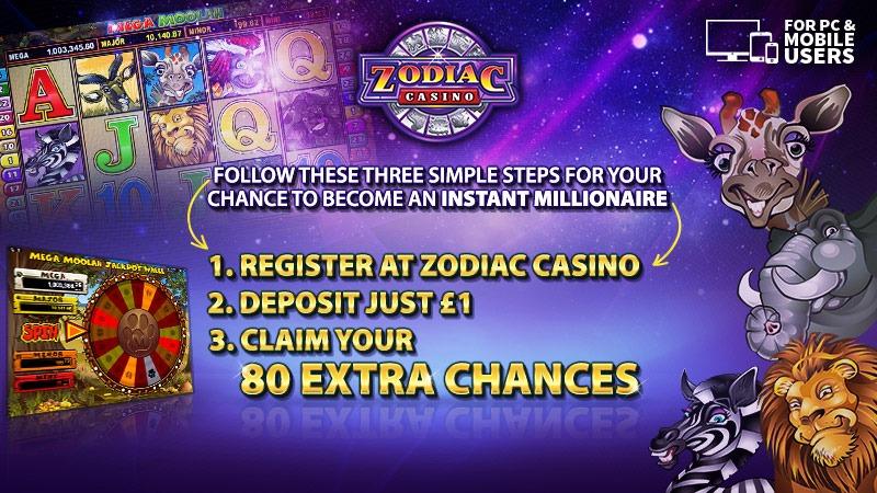 casino zodiac