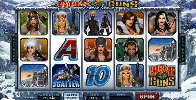 William hill casino free spins no deposit
