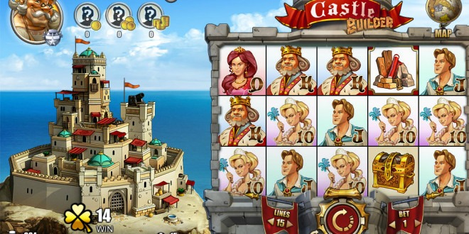 NJ Online Casino - Play Casino Games & Slots for Real Money
