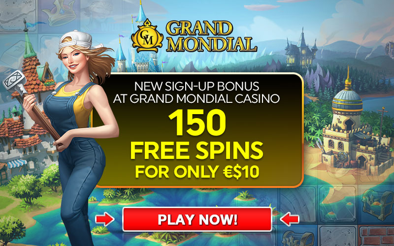 Grand Mondial Casino Bewertung